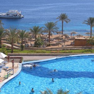 SHARM EL-SHEIK, Egypt